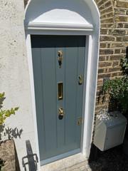 london-front-door