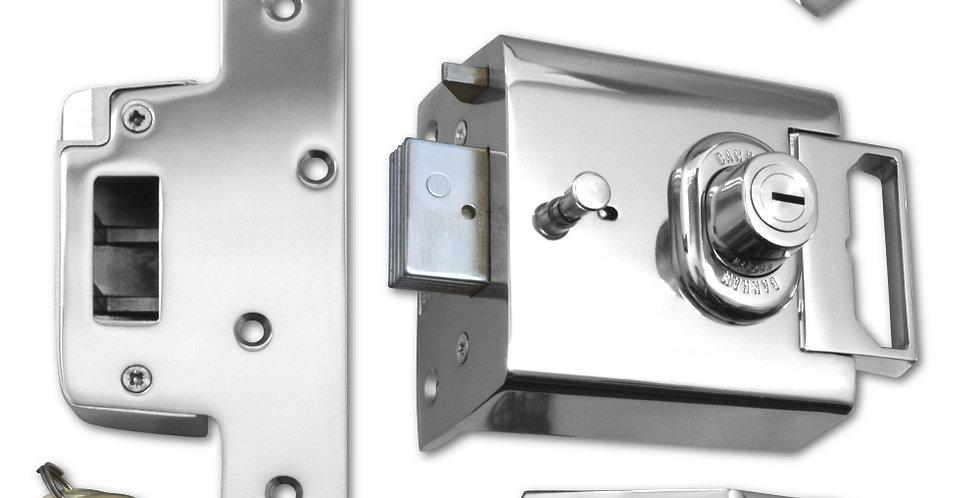 Banham locks set