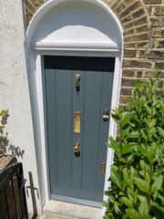 front-door-london