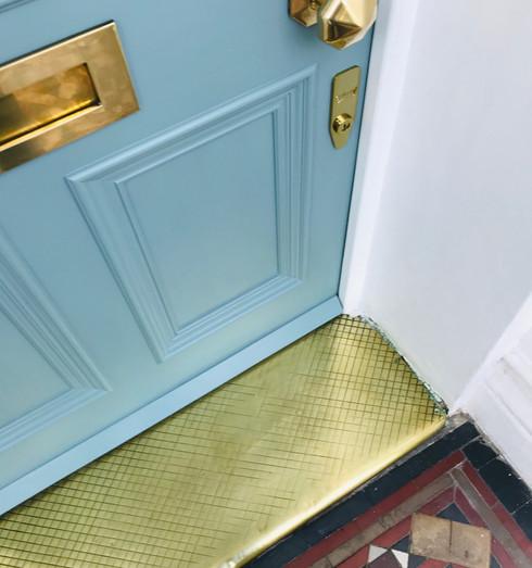 London doors