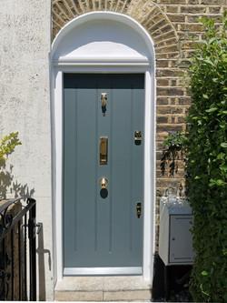 VicRegency front door