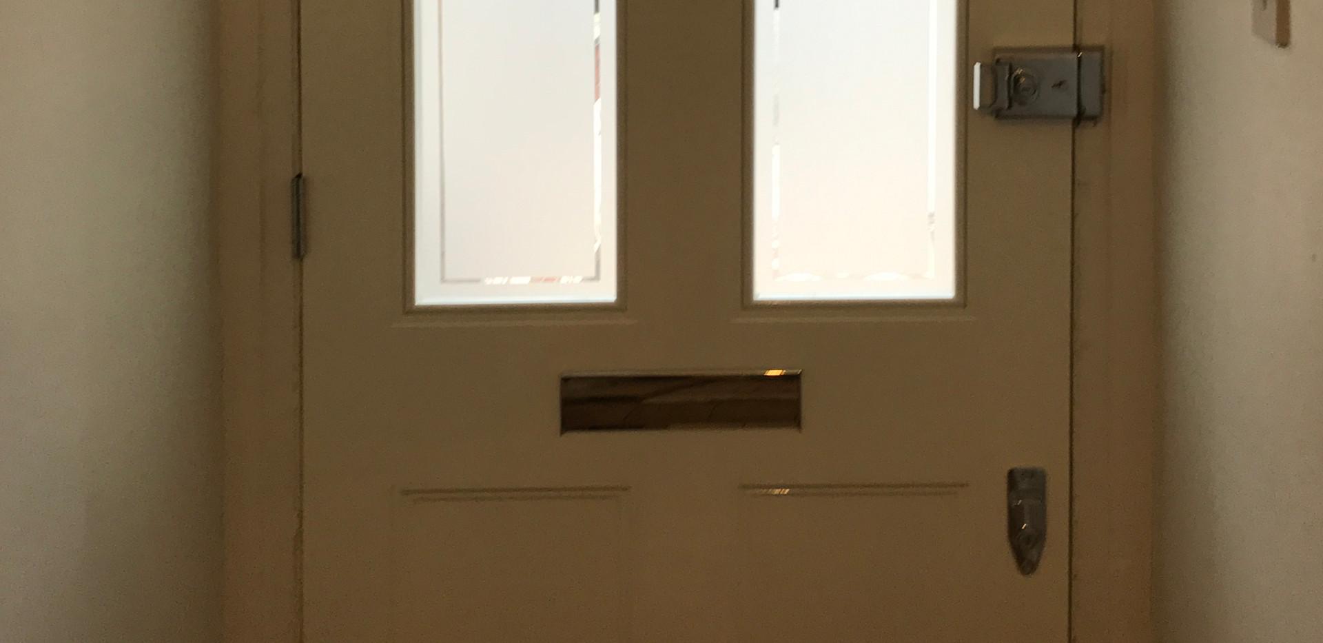 Edwardian front door.JPG