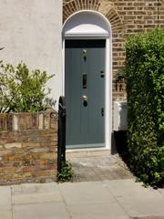 georgian-front-door