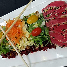 Pacific Salad with Tuna