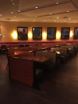 BRX diningroom