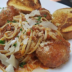Filet Mignon Meatballs