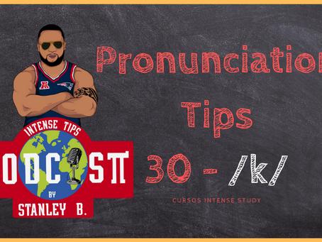 Pronunciation Tips | 30 - /k/