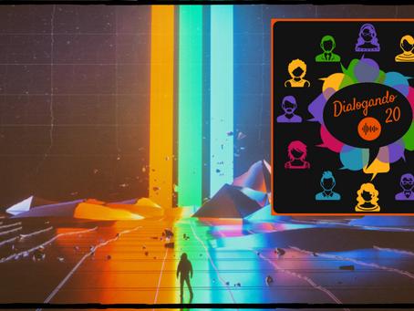 Dialogando 20 | Break Down