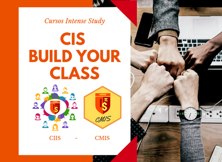 Build Your Class