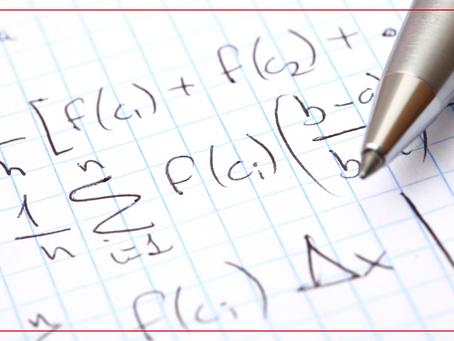 O ensino de 'matemática pura'