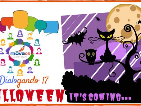 Dialogando 17 - Happy Halloween