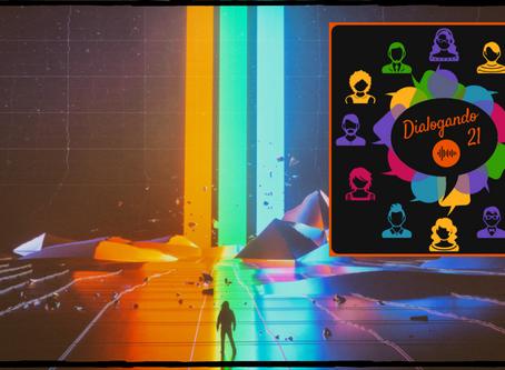 Dialogando 21 | Build up