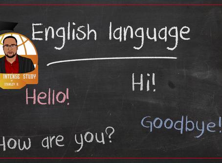 6 Razões definitivas pelas quais aprender inglês é importante