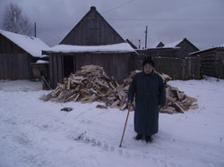 Сергеева Любовь Васильевна