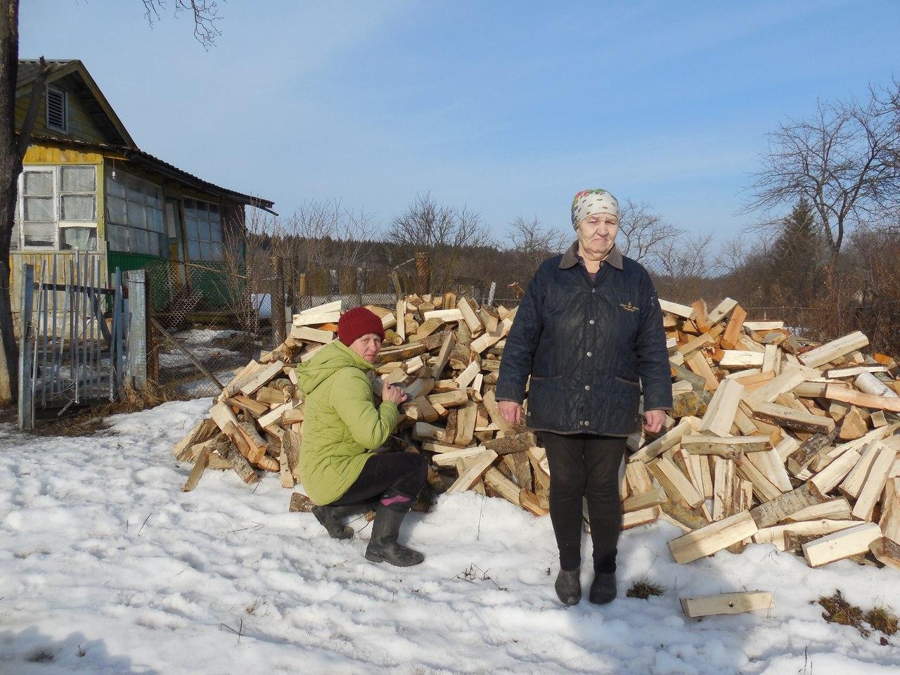 Бойчагина Зинаида Михайловна