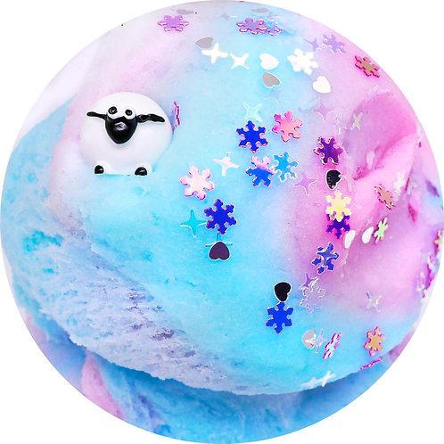 Sheep in a Dream
