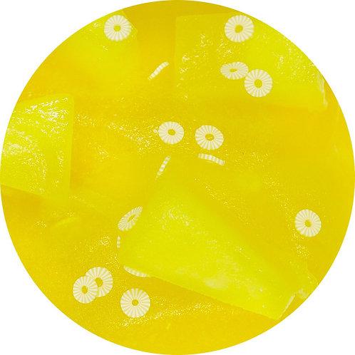 Pineapple Jelly
