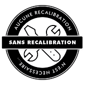 podomètres électroniques ne nécessitent aucune re-calibration