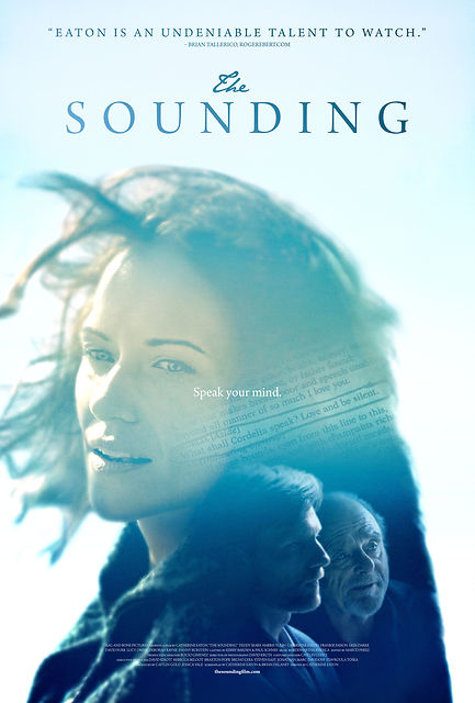 The Sounding Poster