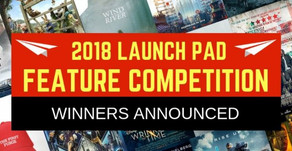 Becca Roth's MARGO & PERRY Wins Best Drama in 2018 Launch Pad Feature Competition