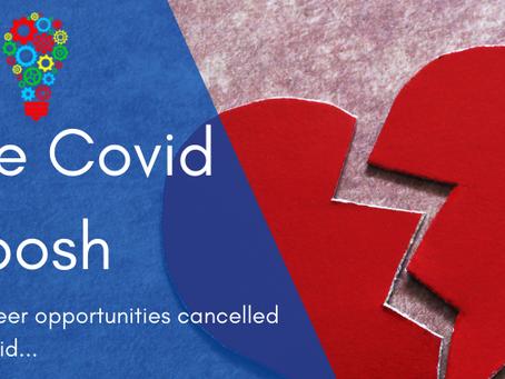 The Covid Kibosh