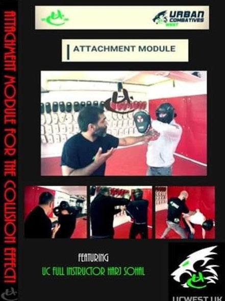 Attachment Module - The Collision Effect