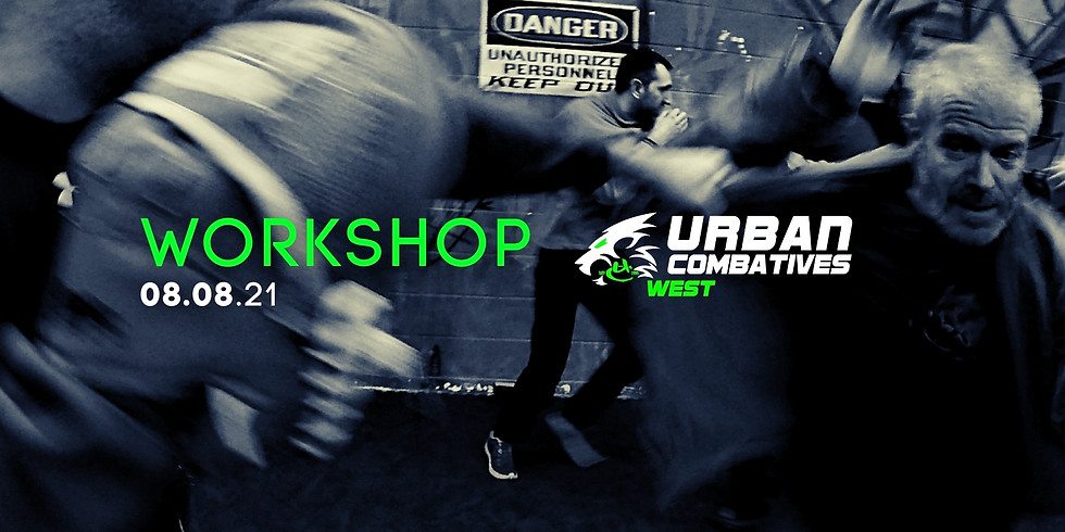 UCW Workshop August