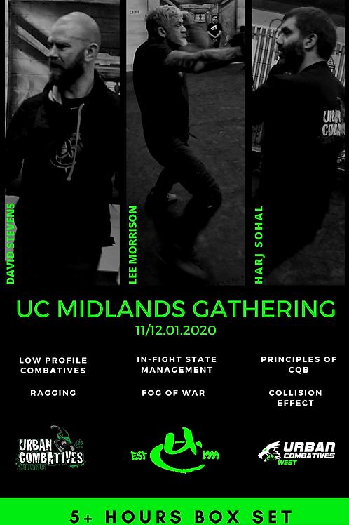 UC - Midlands Gathering 01.2020
