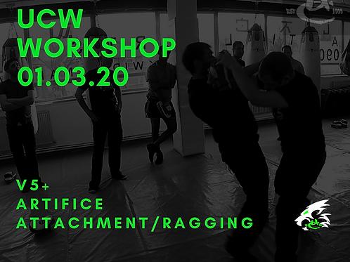 UCW Workshop 01.03