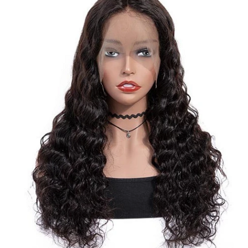 Lace Frontal Wig Charmaine