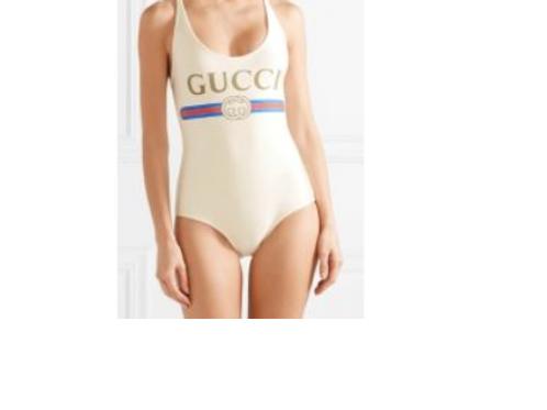 "Swimsuit ""G Shock"""