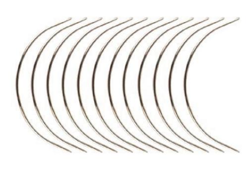 Hair Weave Sewing Needles