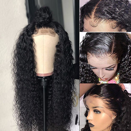 Lace Frontal Wig Ishma