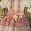 Thumbnail: Floral Skirt and blouse set