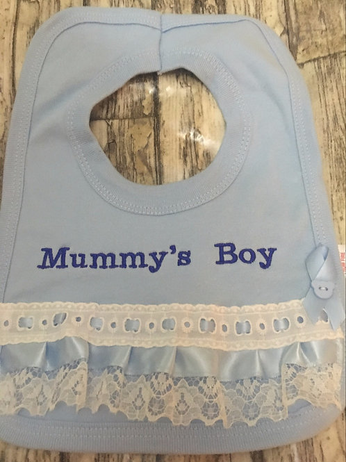 Mummys boy