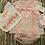 Thumbnail: Pink bow set