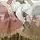 Thumbnail: Rose bib and brace dress