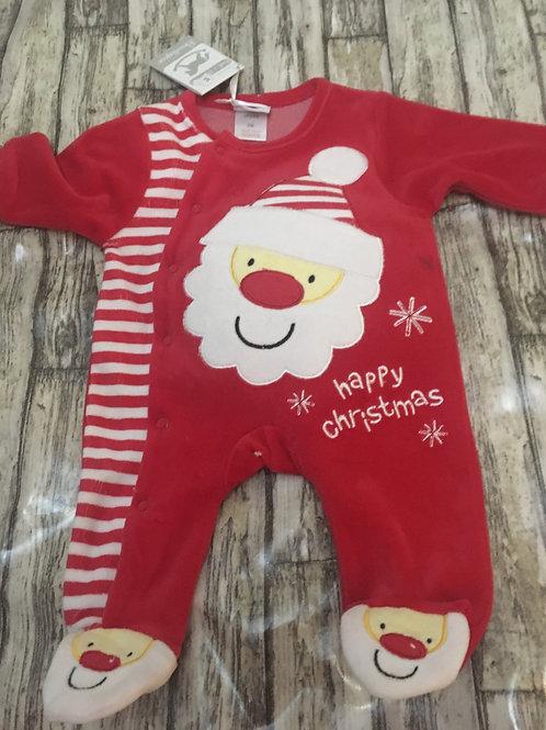 Christmas Babygrow