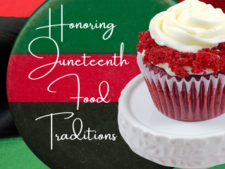 Honoring Juneteenth Food Traditions