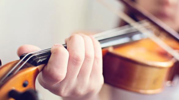 Violin/Viola/Cello Group Lesson
