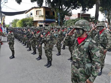 Brigada 14 del Ejército Nacional celebrará el día de la transparencia con una  audiencia pública