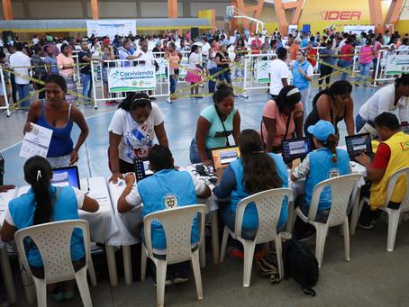 """Este miércoles gran jornada de pre inscripciones al Programa """"Mi Negocio"""" en Manizales"""