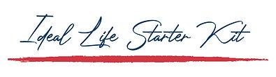 Ideal Life Starter kit.jpg