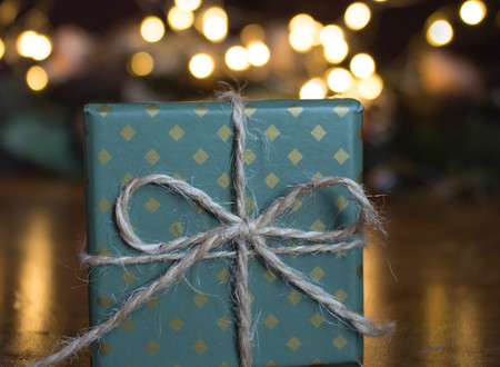 Ep 18: Stay Present During the Holidays