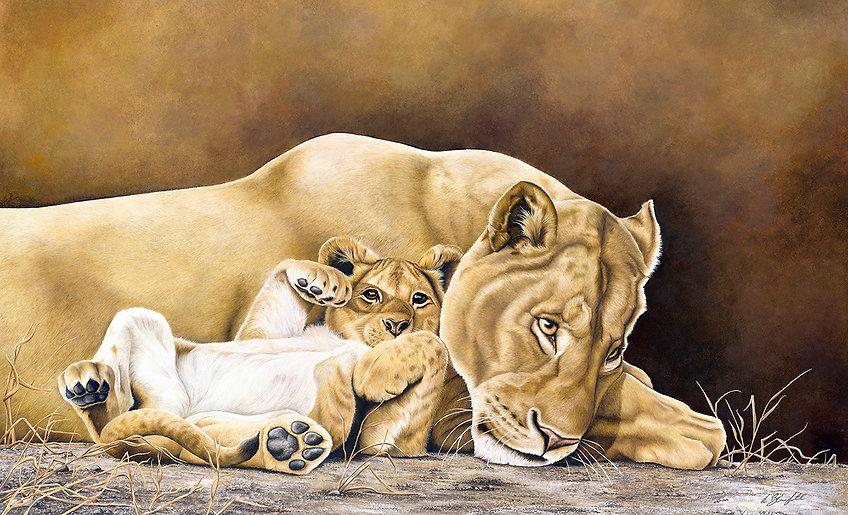 Lioness & Cub - New Pop Up.jpg
