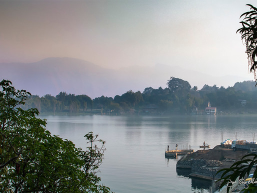 Visit Guatemala's version of Lake Tahoe