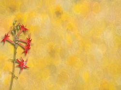 Yellow Painting 4