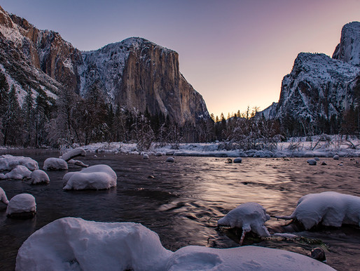 How to get the most out of Neutral Density Filters.