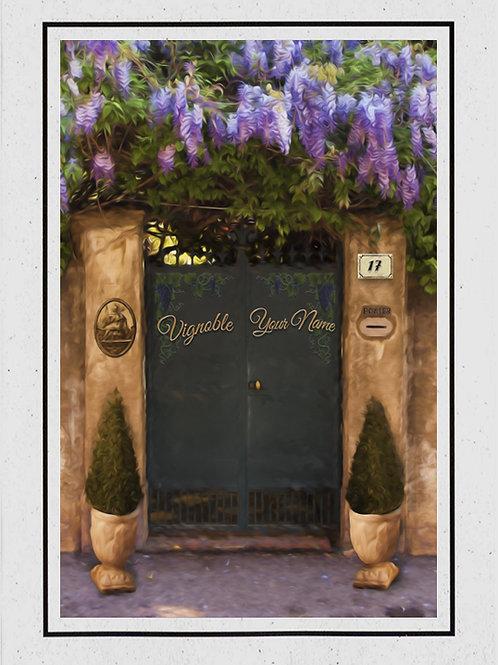 No 17 Vineyard Gate