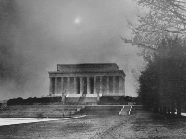 Washington DC 1935